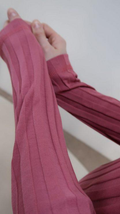 T-Shirt Damen cassis aus Bio-Baumwolle